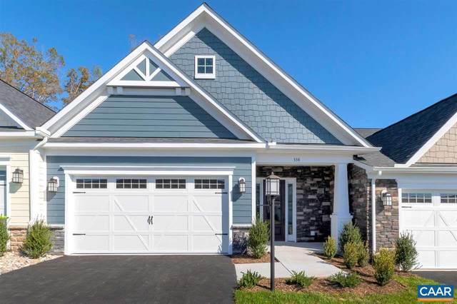 46 Moffat St #46, CHARLOTTESVILLE, VA 22902 (MLS #613728) :: Jamie White Real Estate