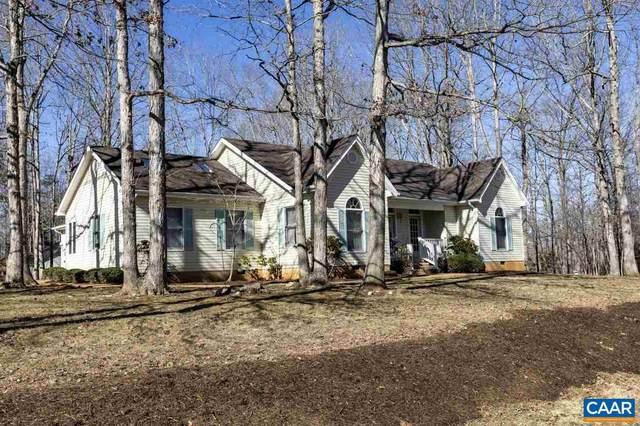 1 Briarwood Rd, Palmyra, VA 22963 (MLS #613769) :: Jamie White Real Estate