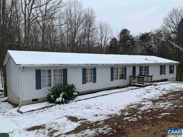 407 Panamint Woods Rd, LOUISA, VA 23093 (MLS #613790) :: Jamie White Real Estate