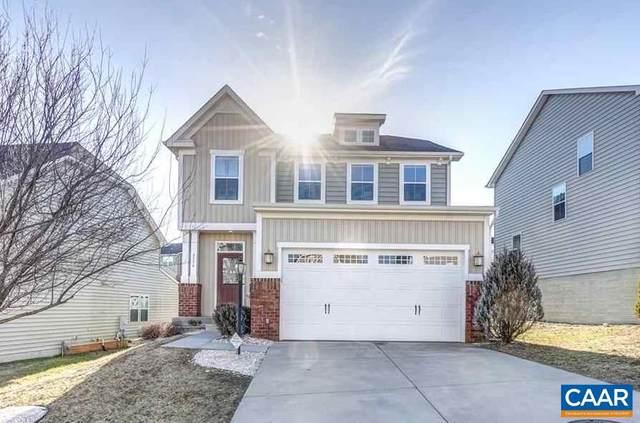 4536 Briarwood Dr, CHARLOTTESVILLE, VA 22911 (MLS #613799) :: KK Homes