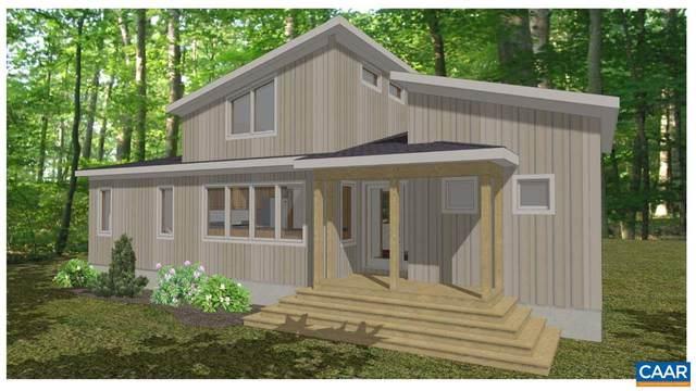 TBD Sutlers Rd, CHARLOTTESVILLE, VA 22901 (MLS #613801) :: KK Homes