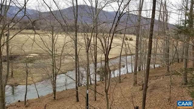 6F Deer Run Dr 6F, Nellysford, VA 22958 (MLS #613803) :: Jamie White Real Estate