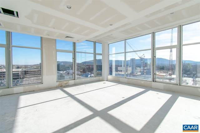 218 W Water St #705, CHARLOTTESVILLE, VA 22902 (MLS #613810) :: Jamie White Real Estate