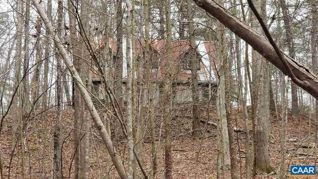 6F Deer Run Dr, Nellysford, VA 22958 (MLS #613811) :: Jamie White Real Estate