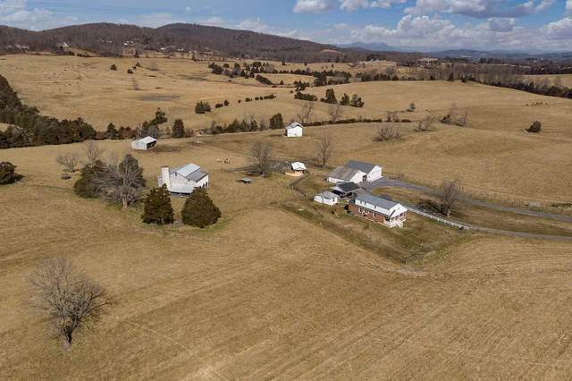 LEXINGTON, VA 24450 :: Jamie White Real Estate
