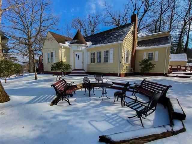 1220 Rosser Ave, WAYNESBORO, VA 22980 (MLS #613822) :: Jamie White Real Estate