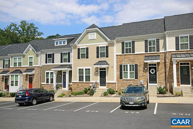234 Pebble Beach Ct, CHARLOTTESVILLE, VA 22901 (MLS #613833) :: KK Homes