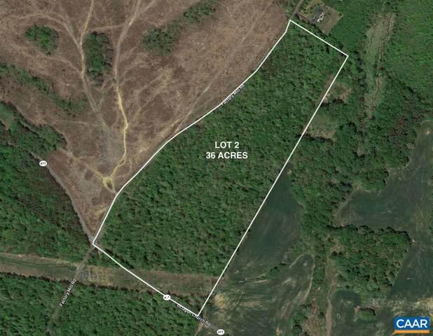 Factory Mill Rd #2, BUMPASS, VA 23024 (MLS #613845) :: Jamie White Real Estate