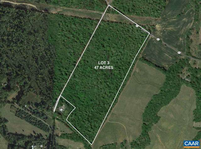 Factory Mill Rd #3, BUMPASS, VA 23024 (MLS #613846) :: Jamie White Real Estate