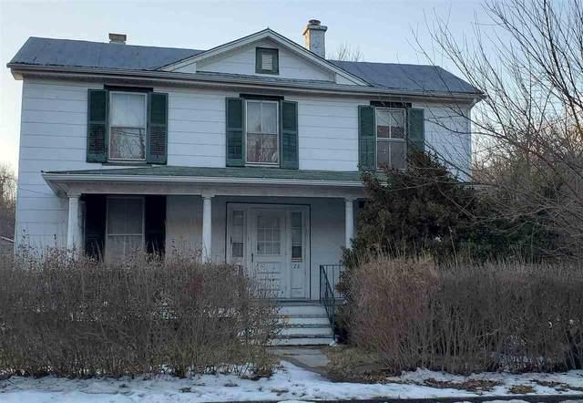 28 Park Blvd, STAUNTON, VA 24401 (MLS #613854) :: Real Estate III
