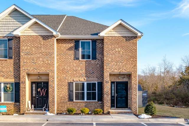 105 Cedar Point Ln, ROCKINGHAM, VA 22802 (MLS #613865) :: KK Homes