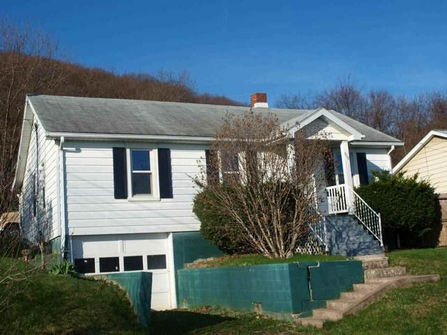 908 Alta St, STAUNTON, VA 24401 (MLS #613868) :: KK Homes