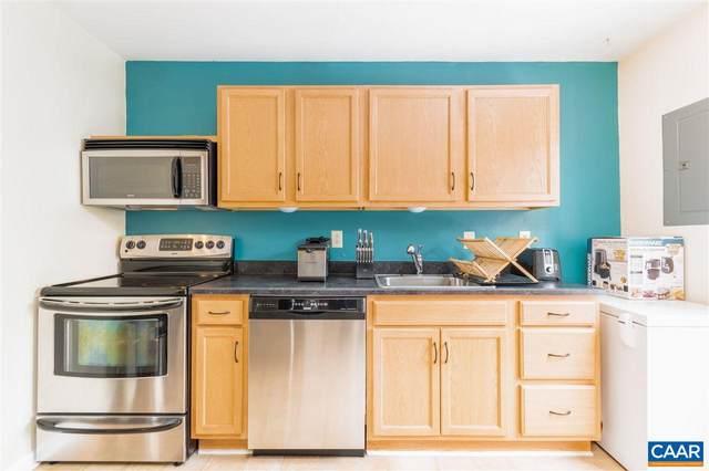 1504 Villa Terr E, CHARLOTTESVILLE, VA 22903 (MLS #613871) :: Real Estate III