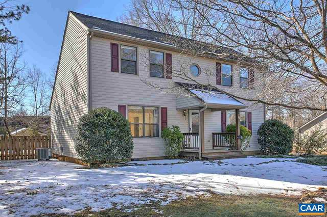 15 Haversack Rd, Palmyra, VA 22963 (MLS #613874) :: Jamie White Real Estate