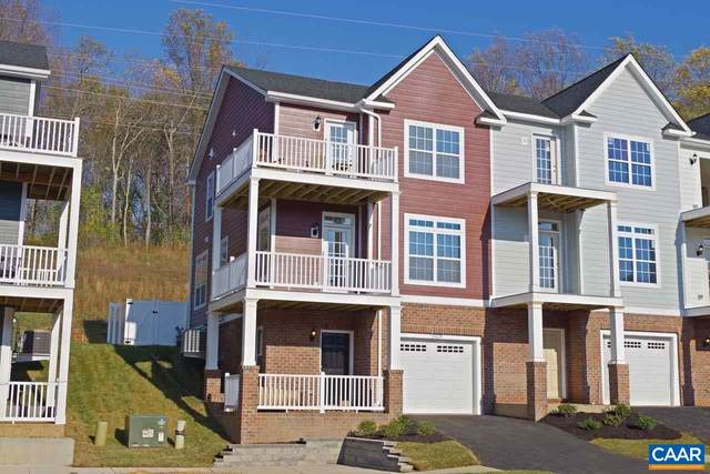 2428 Winthrop Dr, CHARLOTTESVILLE, VA 22911 (MLS #613894) :: Real Estate III