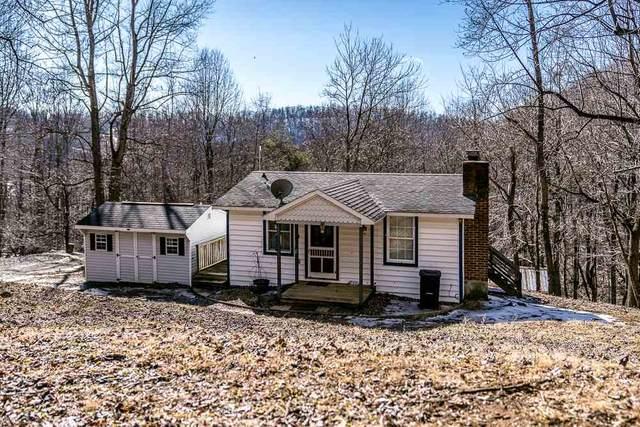 21575 Forest Homes Dr, ELKTON, VA 22827 (MLS #613899) :: Real Estate III