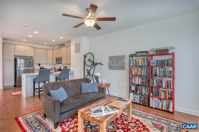 1423 Midland St, CHARLOTTESVILLE, VA 22902 (MLS #613904) :: Jamie White Real Estate