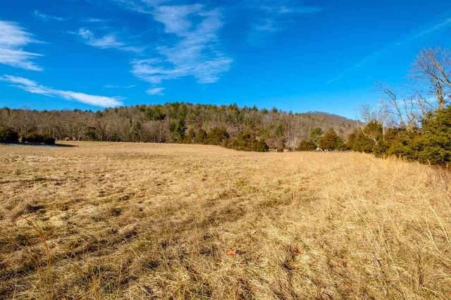 tbd Mill Ln, ELKTON, VA 22827 (MLS #613909) :: Real Estate III