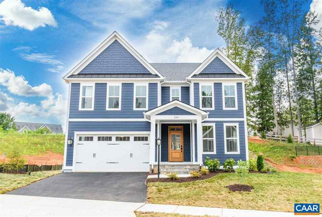 69 Claibourne Rd, Crozet, VA 22932 (MLS #613914) :: Real Estate III