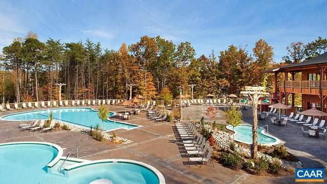 Pinehurst Dr #220, GORDONSVILLE, VA 22942 (MLS #613930) :: Jamie White Real Estate
