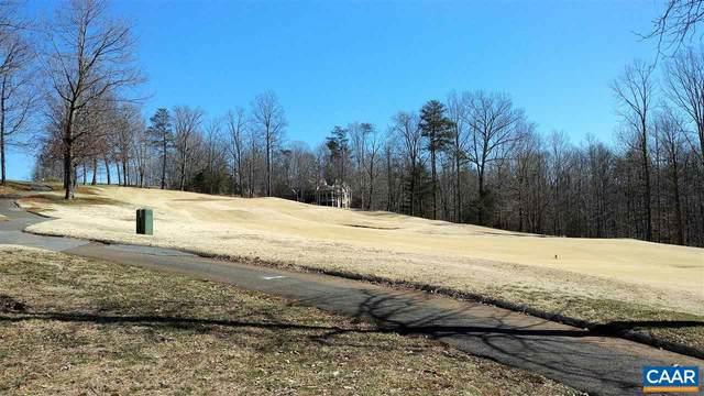 00 Logan Pl, Nellysford, VA 22958 (MLS #613932) :: Jamie White Real Estate