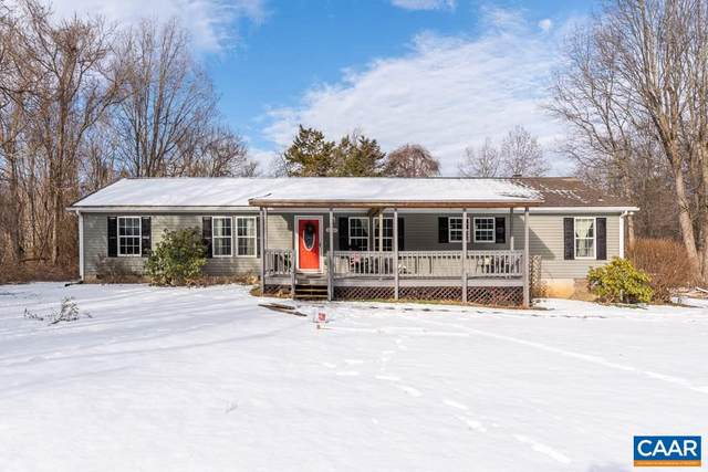 10510 Ore Bank Rd, GROTTOES, VA 24441 (MLS #613952) :: Real Estate III