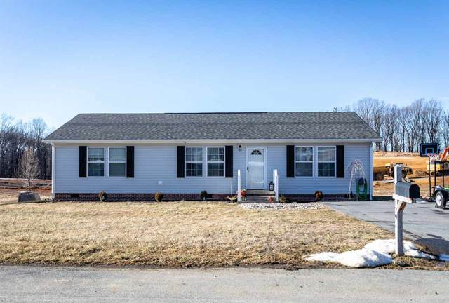 1791 Marble Ridge Dr, ROCKINGHAM, VA 22801 (MLS #613977) :: Jamie White Real Estate