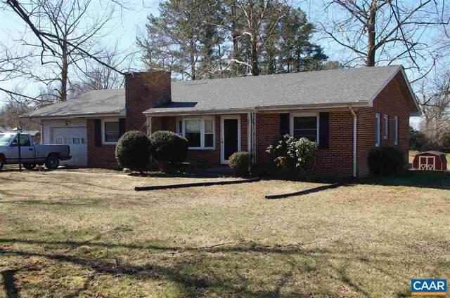 3325 Thomas Jefferson Pkwy, Palmyra, VA 22963 (MLS #613980) :: Jamie White Real Estate