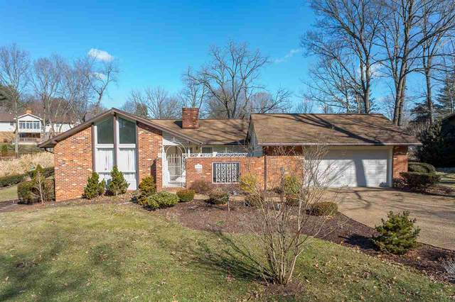 2866 Flint Ave, ROCKINGHAM, VA 22801 (MLS #613990) :: Real Estate III