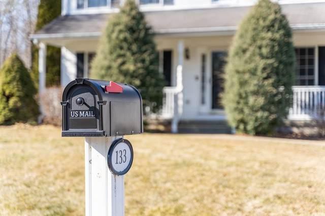 133 Rutherford Ln, Stuarts Draft, VA 24477 (MLS #613992) :: Jamie White Real Estate