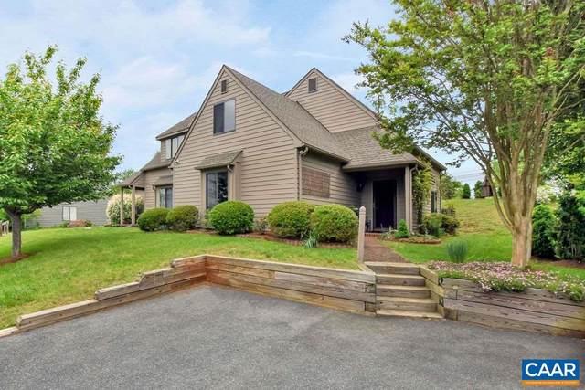 27 Waterwheel Dr, CHARLOTTESVILLE, VA 22902 (MLS #614005) :: Real Estate III