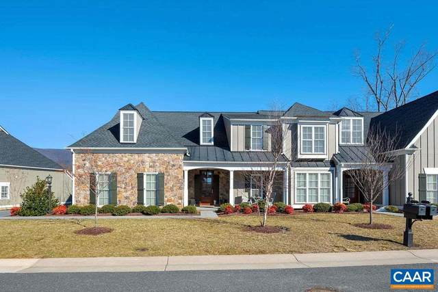 419 Hazel Grove Ln, Crozet, VA 22932 (MLS #614011) :: Real Estate III