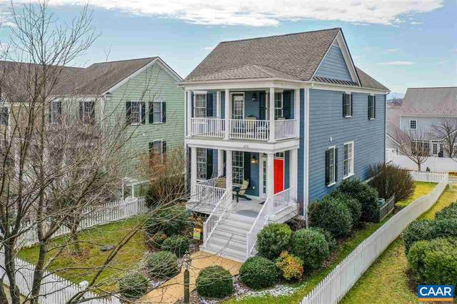 6912 Welbourne Ln, Crozet, VA 22932 (MLS #614052) :: Jamie White Real Estate