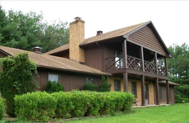 2064 Churchville Ave, STAUNTON, VA 24401 (MLS #614056) :: Real Estate III