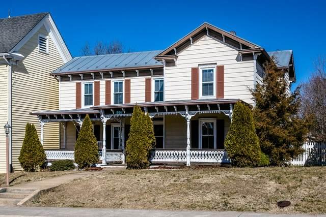 506 Third St, Shenandoah, VA 22849 (MLS #614161) :: KK Homes