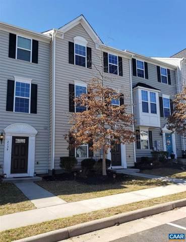 2141 Elm Tree Knoll, CHARLOTTESVILLE, VA 22911 (MLS #614164) :: KK Homes