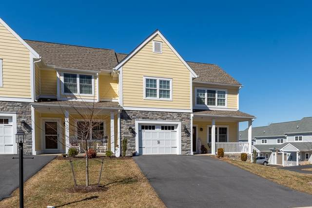 13 Ashwood Ln, STAUNTON, VA 24401 (MLS #614181) :: Jamie White Real Estate