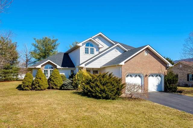236 Periwinkle Ln, New Market, VA 22844 (MLS #614217) :: Jamie White Real Estate