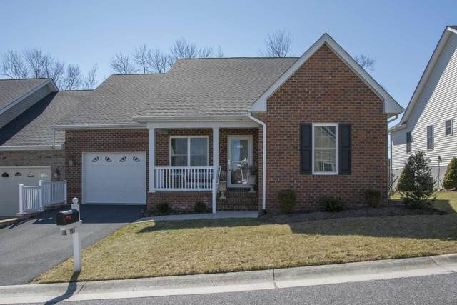 503 Hickory Grove Cir, HARRISONBURG, VA 22801 (MLS #614233) :: Jamie White Real Estate