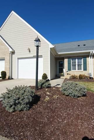 108 Brandon Cir, WAYNESBORO, VA 22980 (MLS #614245) :: Jamie White Real Estate
