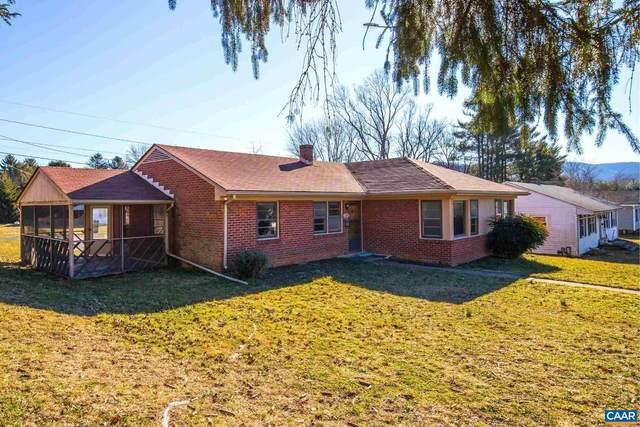 1326 Keesling Ave, WAYNESBORO, VA 22980 (MLS #614277) :: Jamie White Real Estate