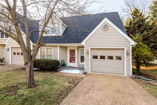 726 Woodland Dr, HARRISONBURG, VA 22801 (MLS #614293) :: Jamie White Real Estate