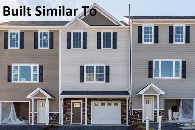 1110 Bluemoon Dr #24, ROCKINGHAM, VA 22801 (MLS #614297) :: Jamie White Real Estate