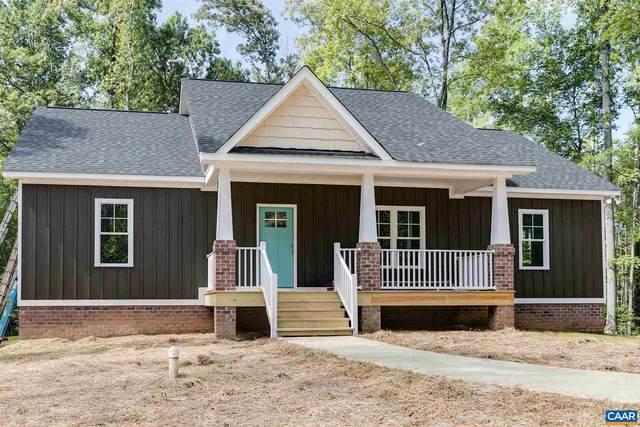 354 Buckner Rd, BUMPASS, VA 23024 (MLS #614306) :: Jamie White Real Estate