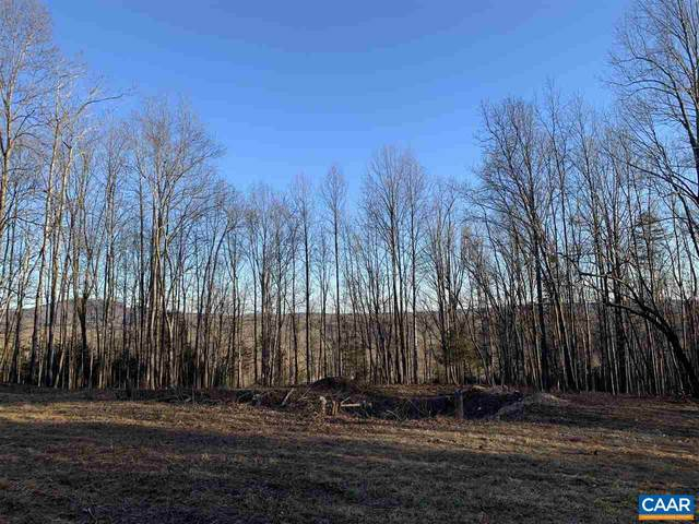 Lot 2 and 3 Via Creek Dr, CHARLOTTESVILLE, VA 22903 (MLS #614327) :: Jamie White Real Estate