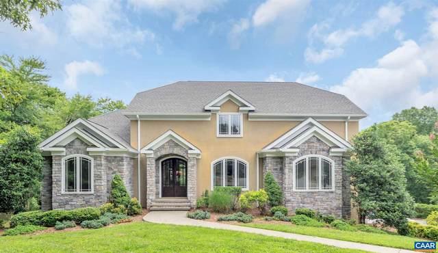 3426 Cesford Grange, KESWICK, VA 22947 (MLS #614336) :: Jamie White Real Estate