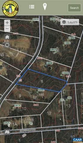 0 Cross County Rd, MINERAL, VA 23117 (MLS #614358) :: Jamie White Real Estate