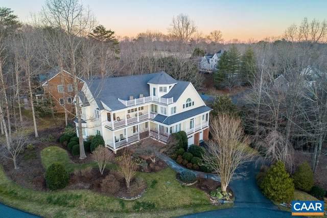 3161 Prestwick Pl, KESWICK, VA 22947 (MLS #614361) :: Real Estate III