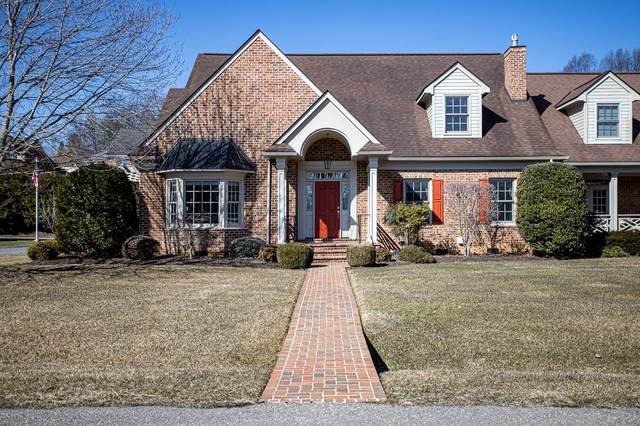 3291 Mesinetto Creek Dr, ROCKINGHAM, VA 22801 (MLS #614384) :: Real Estate III
