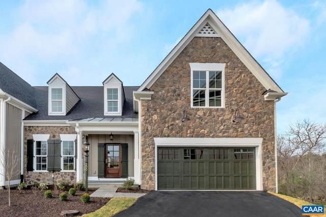 320 Avondale Ln, Crozet, VA 22932 (MLS #614407) :: KK Homes